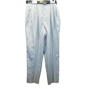 Vintage Deadstock High Rise Trousers Size 12